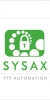 Sysax FTP Automation