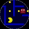 Pac Man Avanzado (Pac Man Advanced)