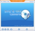Extractor DVD a WAV (DVD To WAV Ripper) (DVD To WAV Ripper)