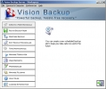 Servidor de copias de seguridad. (Vision Backup Server)