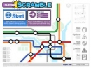 MostFun Subway Scramble - Unlimited Play Version