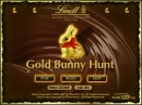 Lindt Gold Bunny Hunt