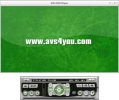 Reproductor DVD AVS (AVS DVD Player)