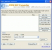 DWG to DXF Converter 2007.2