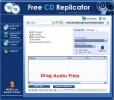 Free CD Replicator