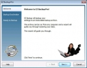 EZ Backup QuickBooks Pro