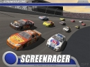 3D Stockcar Screensaver