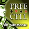 Freecell for Palm OS