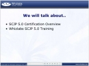 Whizlabs SCJP 5.0 Online Training
