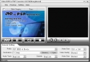Acker DVD to PSP Converter