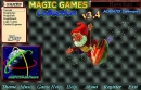 Juegos Magicos (Magic Games)