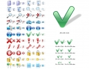 Basic Icons for Vista