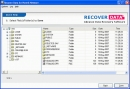 Recover Data for Novell NSS