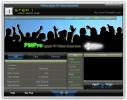 PMPro AppleTV Video Converter