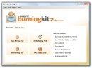Oront Burning Kit 2 Basic