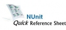 NUnit Cheat Sheet