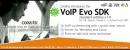 VoIP Evo SDK for Windows and Linux