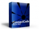 ConnectCode MICR CMC7 Font