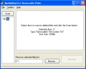MediaHeal for Removable Disks