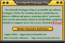 Securitysofts Keylogger King