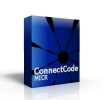 ConnectCode MICR E13B Font