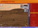 VRMars-Spirit - The Red Planet Mars 3D