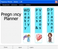 Pregnacy Planner