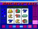 Encrypted Fruit Machine