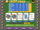Lucky Streak Poker