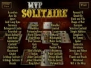 MVP Solitaire
