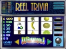 Reel Trivia