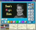 Sean's Magic Slate