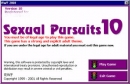Sexual Pursuits