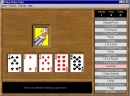 Video-Poker/ EZ-Rummy