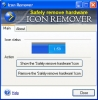Icon Remover
