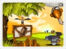The Vulture Strike (WebCam Game)