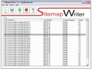Sitemap Writer