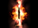 3D Lord of the Rings - Eye of Sauron