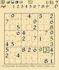 Sudoku Flash