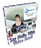 Say Hello With Video Email
