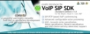 VoIP SIP SDK for .NET and Win32 COM