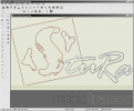 MagicTracer [raster to vector converter]