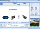 Xilisoft DVD to MP4 Suite
