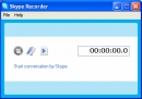 Skype Recorder