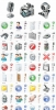 50.000 Vista Icons - Full Vista Bundle