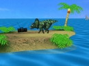Dino Island