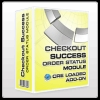Checkout Success 