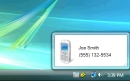 Vista Caller-ID