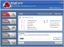 RegistryCure (registry cleaner)