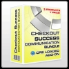 Checkout Sucess Communication Bundle